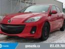 Used 2013 Mazda MAZDA3 GT for sale in Edmonton, AB