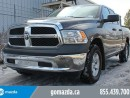 Used 2016 Dodge Ram 1500 ST for sale in Edmonton, AB