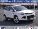 Used 2013 Ford Escape SE MODEL, 1.6L ECOBOOST for sale in North York, ON