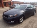 Used 2015 Kia Optima LX for sale in Mississauga, ON