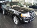 Used 2017 Ford Expedition Limited  for sale in Edmonton, AB