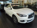 Used 2017 Infiniti QX60 Base for sale in Edmonton, AB