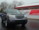 Used 2014 Honda Pilot LX 4dr 4x4 for sale in Brantford, ON