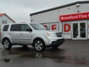 Used 2012 Honda Pilot LX 4dr 4x4 for sale in Brantford, ON