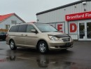 Used 2006 Honda Odyssey EX-L Passenger Van for sale in Brantford, ON