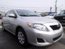 Used 2009 Toyota Corolla POWER WIDOWS-LOCKS for sale in Brampton, ON