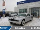 Used 2010 Dodge Challenger SXT Redline Auto for sale in Edmonton, AB