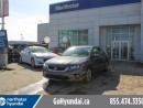 Used 2015 Honda Accord EX-L w/ Navigation for sale in Edmonton, AB