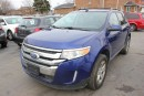Used 2013 Ford Edge SEL AWD for sale in Brampton, ON