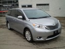 Used 2012 Toyota Sienna XLE AWD for sale in Toronto, ON