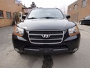 Used 2008 Hyundai Santa Fe GL MODEL,VERY CLEAN for sale in North York, ON