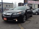 Used 2012 Acura TL Tech Pkg, NAVI, SH-AWD, BACK-UP CAM, LEATHER for sale in Scarborough, ON