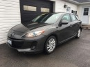 Used 2012 Mazda MAZDA3 GS-SKY for sale in Kingston, ON