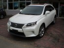 Used 2015 Lexus RX 350 ultra 1 for sale in Toronto, ON