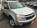 Used 2005 Chevrolet Equinox LT/AWD/LOADED/ALLOYS for sale in Scarborough, ON