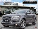 Used 2011 Audi Q7 3.0T QUATTRO ULTRA PREMIUM |NAV|CAMERA|7PASS|ROOF for sale in Scarborough, ON