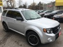 Used 2011 Ford Escape XLT/SPORT/4X4/PWR ROOF/LOADED/ALLOYS for sale in Scarborough, ON