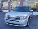 Used 2010 Ford Flex SEL/AWD for sale in Oakville, ON