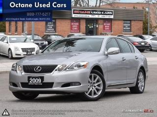 Used 2009 Lexus GS 350 for sale in Scarborough, ON