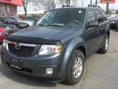 Used 2011 Mazda Tribute GX for sale in London, ON