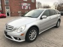 Used 2008 Mercedes-Benz R350 DIESEL - NO ACCIDENT - CERTIFIED for sale in Cambridge, ON
