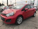 Used 2013 Kia Rio EX for sale in Waterloo, ON