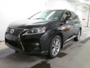 Used 2015 Lexus RX 350 Sportdesign for sale in Dartmouth, NS