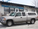 Used 2007 GMC Sierra 1500 SLT for sale in Halifax, NS