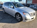 Used 2011 Mercedes-Benz R 350 BlueTEC - DIESEL - CERTIFIED - NO ACCIDENT for sale in Cambridge, ON