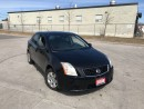 Used 2008 Nissan Sentra Low km, 6Speed, Certified, 3/Y warranty avail for sale in North York, ON