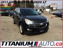 Used 2013 Chevrolet Equinox LT+Camera+My Link+BlueTooth+Fogs+XM+ECO+Power Seat for sale in London, ON