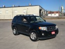 Used 2008 Ford Escape Hybrid, 4WD,Automatic, Leather, Low km, certified, for sale in North York, ON