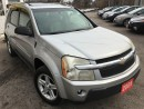 Used 2005 Chevrolet Equinox LT/AWD/LOADED/ALLOYS for sale in Pickering, ON
