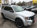 Used 2011 Ford Escape XLT/SPORT/4X4/PWR ROOF/LOADED/ALLOYS for sale in Pickering, ON