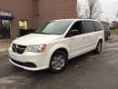 Used 2012 Dodge Grand Caravan SXT - FULL STOW N'Go - BLUETOOTH for sale in Aurora, ON