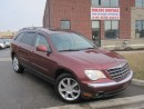 Used 2007 Chrysler Pacifica Touring for sale in Etobicoke, ON