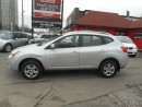 Used 2008 Nissan Rogue AWD S for sale in Scarborough, ON