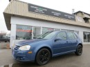 Used 2008 Volkswagen Golf AUTOMATIC,LOADED,ALL POWER,A/C,CRUISE,ALLOYS for sale in Mississauga, ON