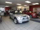 Used 2008 MINI Cooper Convertible S CONVERTIBLE LOW KM NO ACCIDENT SAFETY ETEST WARR for sale in Oakville, ON