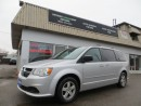Used 2011 Dodge Grand Caravan SXT,ALLOYS,FOGS,TRICLIMATE CONTROL,BLUETOOTH,STOW for sale in Mississauga, ON