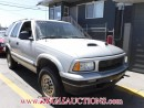 Used 1997 Chevrolet BLAZER  4D UTILITY 4WD for sale in Calgary, AB