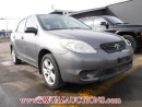 Used 2005 Toyota Matrix 4D Hatchback for sale in Calgary, AB