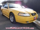 Used 1999 Ford MUSTANG BASE 2D CONVERTIBLE for sale in Calgary, AB
