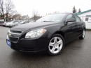 Used 2011 Chevrolet Malibu LS for sale in St Catharines, ON