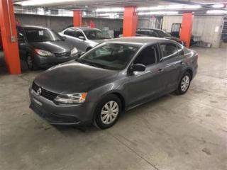 Used 2013 Volkswagen Jetta COMFORTLINE | CLEAN | MUST SEE for sale in London, ON