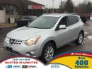 Used 2012 Nissan Rogue SV   AWD   HEATED SEATS   MUST SEE for sale in London, ON