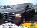 Used 2012 Dodge Ram 1500 ST | 4X4 | HEMI | MUST SEE for sale in London, ON