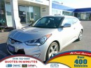 Used 2013 Hyundai Veloster HEATED SEATS   KEYLESS ENTRY   MUST SEE for sale in London, ON