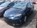 New 2017 Toyota COROLLA SE CVT BASE for sale in Kentville, NS