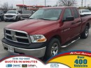 Used 2011 Dodge Ram 1500 ST | 4X4 | CREW CAB | HEMI for sale in London, ON